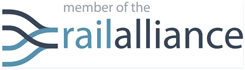Rail Alliance Logo